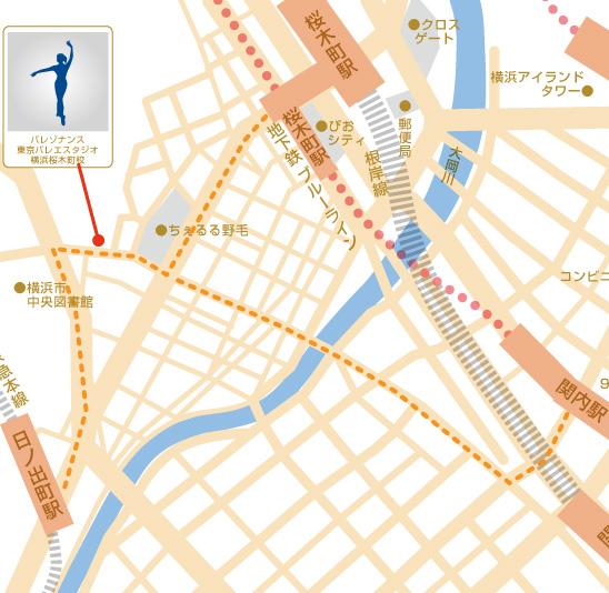 JR山の手線・湘南新宿ライン・埼京線・東武東上線・西武池袋線・東京メトロ丸の内線・有楽町線『池袋駅』より徒歩8分。</p><p>有楽町線『要町』より徒歩9分